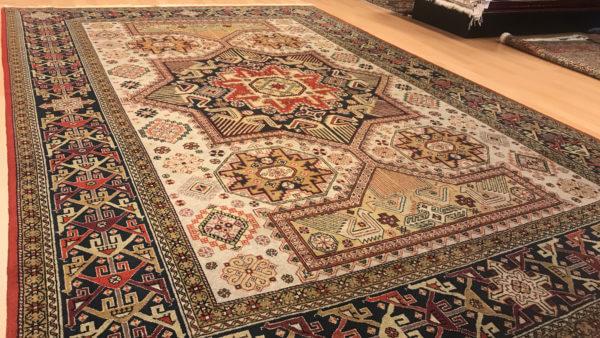 Shirvan ægte tæppe 300 x 297