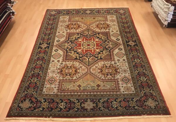 Kaukasisk tæppe