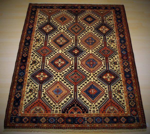 Yalameh tæppe 200 x 150