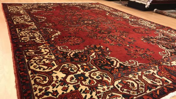 Kurdi ægte tæppe