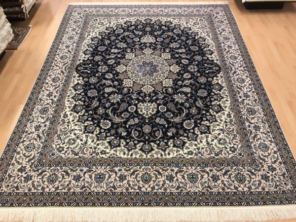 Persisk Nain spisestue tæppe