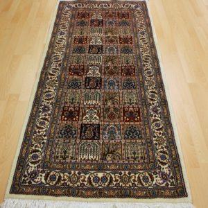 15097 Moud Sherkat M/Silke 188 x 82 Kr. 6.500,-
