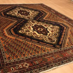7129 Afshar Shahbabak  205 x 155 Kr. 8.500,-