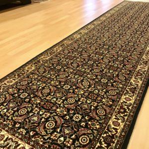 12118 Bidjar m/silke 293 X 78 Kr. 23.500,-