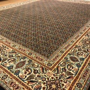 70241 Moud Sherkat m/silke 305 X 245 Kr. 29.980,-