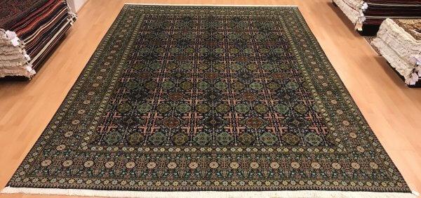 Tabriz tæppe 400 x 300