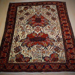 12052-00 Afshar Shahbabach 193 x 150 Kr. 1.900,-