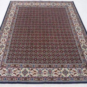 7351-956 Moud Sherkat m/silke 242 X 193 Kr. 22.000,-