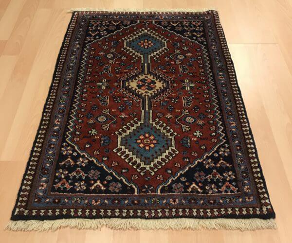 Yalameh tæppe