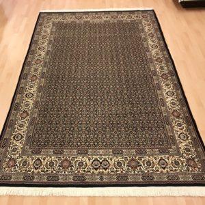 11143 Moud Sherkat m/silke 294 x 196 Kr. 29.900,-