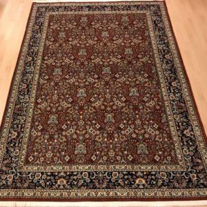 6508 Moud Sherkat m/silke 288 x 203 Kr. 27.000,-