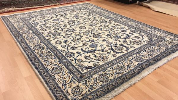 Nain tæppe persisk tæppe