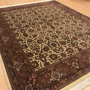 9106 Bidjar m/silke 238 x 201 Kr. 45.000,-