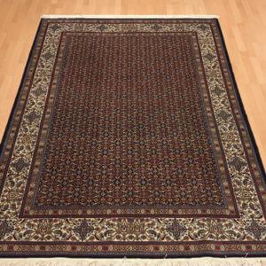 10030 Moud Sherkat m/silke 244 x 170 Kr. 15.800,-