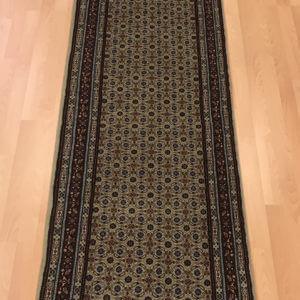 10156 Moud m/silke 392 x 75 Kr. 12.800,-