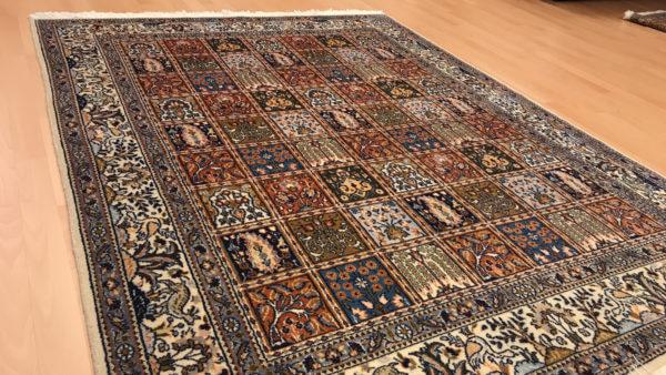 Persisk moud tæppe