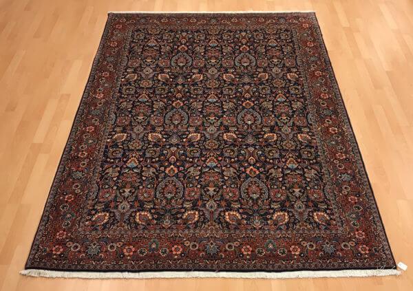 Persisk bidjar tæppe