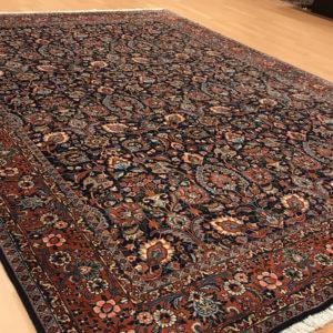 3153 Bidjar m/silke 235 x 173 Kr. 38.000,-