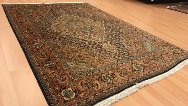Persisk semiantik tæppe