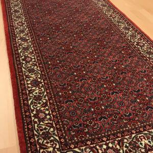 7157 Bidjar m/silke 382 x 82 Kr. 29.000,-