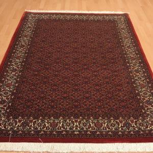 7159 Bidjar m/silke 215 x 151 Kr. 29.900,-