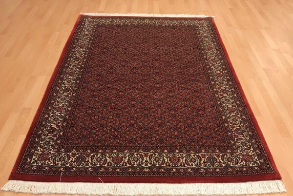 Ægte persisk tæppe bidjar