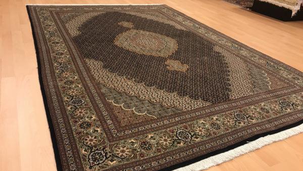 Flot persisk tæppe fra Iran